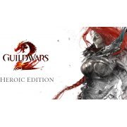 Guild Wars 2 (Heroic Edition)  Official Website (Europe)