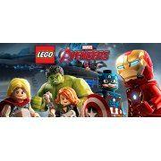 LEGO: Marvel's Avengers - Season Pass [DLC] (Steam) steamdigital (Region Free)