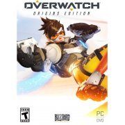 Overwatch (Origins Edition) battle.net (Region Free)