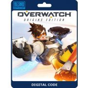 Overwatch (Origins Edition)  battle.net digital (Region Free)