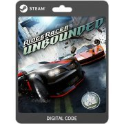 Ridge Racer: Unbounded Limited Edition steam digital (Europe)