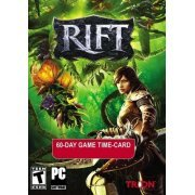 Rift 60-Day Game Time Card (Region Free)