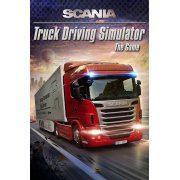 Scania Truck Driving Simulator  steam digital (Europe)