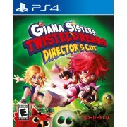 Giana Sisters: Twisted Dreams - Director's Cut (US)