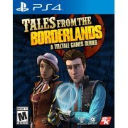 Tales from the Borderlands: A Telltale Game Series (US)