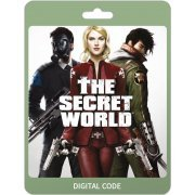 The Secret World  Official Website (Region Free)