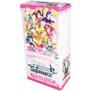 Weiss Schwarz Booster Pack Love Live! The School Idol Movie (Set of 6 packs) (Re-run) (Japan)