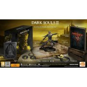 Dark Souls III [Collector's Edition] (English & Chinese Subs) (Asia)