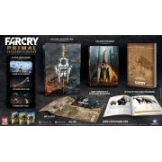 Far Cry Primal (Collector's Edition) (DVD-ROM) (Europe)
