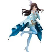 Idolm@ster Cinderella Girls 1/8 Scale Pre-Painted Figure: Minami Nitta Love Laika Ver. (Japan)