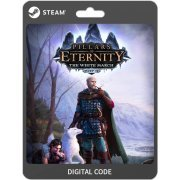 Pillars of Eternity - The White March Part II  steam digital (Region Free)