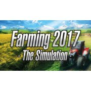 Professional Farmer 2017 (Europe)