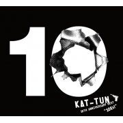 10th Anniversary Best - 10Ks! [CD+DVD Limited Pressing Type 2] (Japan)