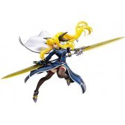 Magical Girl Lyrical Nanoha Force 1/8 Scale Pre-Painted Figure: Fate T. Harlaown (Japan)