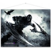 Darksiders 2 Wall Scroll: Death