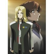 Fafner In The Azure: Exodus Vol.11 [DVD+CD] (Japan)