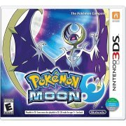Pokemon Moon (US)