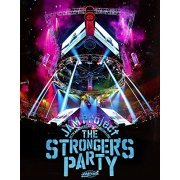 15th Anniversary Premium Live The Stronger's Party Live Bd (Japan)