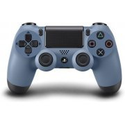 DualShock 4 Wireless Controller - Uncharted 4 (Gray Blue) (US)