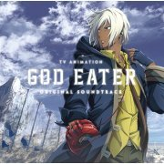 God Eater Original Soundtrack (Japan)