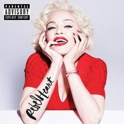 Rebel Heart (Japan Tour Edition) [CD+DVD Limited Edition] (Japan)