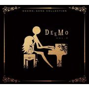 Deemo Song Collection Vol.2 (Japan)