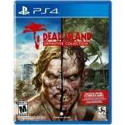 Dead Island: Definitive Collection (US)