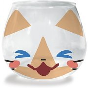 Monster Hunter X Yurayura Glass: Nikoniko (Japan)