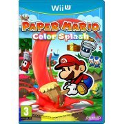 Paper Mario: Colour Splash (Europe)