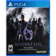 Resident Evil 6 (US)