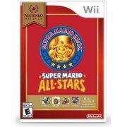 Super Mario All-Stars (Nintendo Selects) (US)