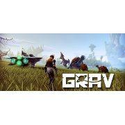 GRAV (STEAM) steam (Region Free)