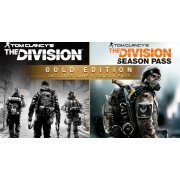 Tom Clancy's The Division (Gold Edition) Uplaydigital (Region Free)