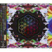 A Head Full of Dreams [Japan Bonus Track] (Japan)