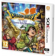 Dragon Quest VII: Fragments of the Forgotten Past (Europe)