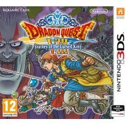 Dragon Quest VIII: Journey of the Cursed King (Europe)