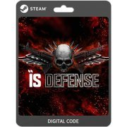 IS Defense steam digital (Region Free)