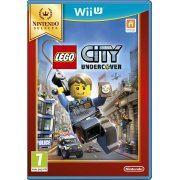 LEGO City Undercover (Nintendo Selects) (Europe)