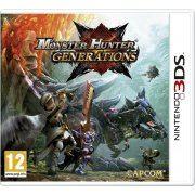 Monster Hunter Generations (Europe)
