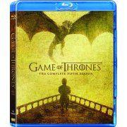 Game of Thrones Season 5 [4-Discs] (Hong Kong)