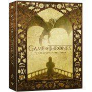 Game of Thrones Season 5 [5-Disc] (Hong Kong)