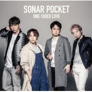 One-sided Love [CD+DVD Limited Edition] (Japan)