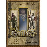 The Guild 3 [Aristocratic Edition] (DVD-ROM) (Europe)