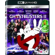 Ghostbusters II [4K UHD Blu-ray] (US)
