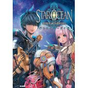 Star Ocean 5: Integrity and Faithlessness - Galaxy Guide (Japan)