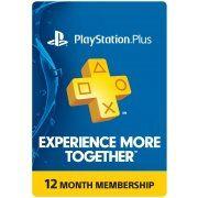 PSN Card 12 Month | Playstation Plus Austria digital (Austria)