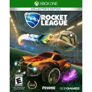 Rocket League [Collector's Edition] (US)