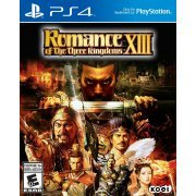 Romance of the Three Kingdoms XIII (US)