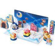 amiibo Diorama Kit (Hoshi no Kirby) (Japan)