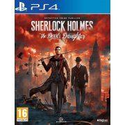 Sherlock Holmes: The Devil's Daughter (Europe)